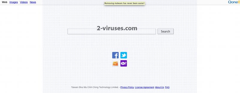 Qone8 virusas