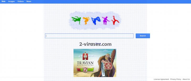 Dosearches.com virusas