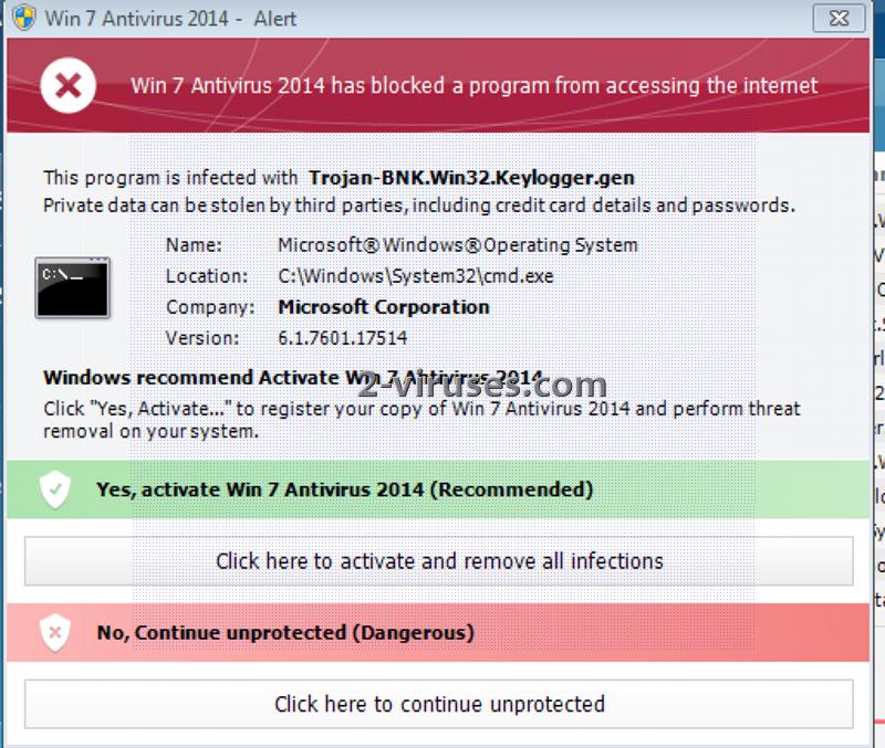 related image #1 from Multi-name netikros antivirusinės programos