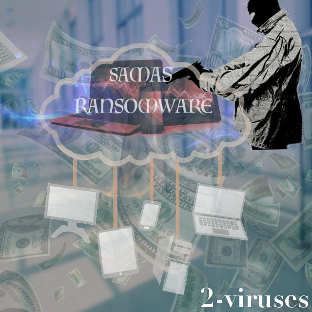 Samas išpirkos viruso kūrėjai praturtėjo: jų laimikis viršija 450,000 tūkstančių dolerių