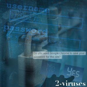 Ar saugu saugoti savo slaptažodžius interneto naršyklėje?