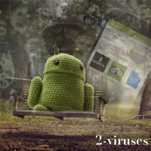 Google pašalino Charger išpirkos virusą iš savo Google Play parduotuvės
