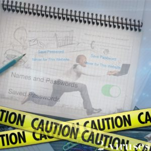 Automatinio užpildymo funkcija jūsų naršyklėje – galima duomenų saugumo spraga