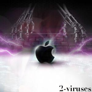 Išpirkos reikalaujantis virusas nusitaikė į Apple naudotojus