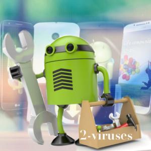Android sistemos tobulėjimas