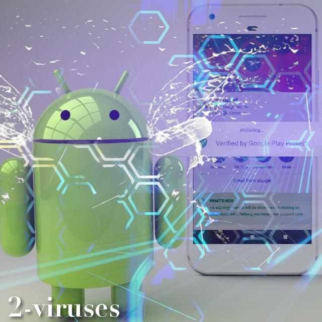 Priežastys naudoti Google Play Protect programą