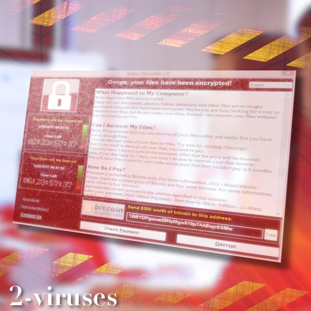 WannaCry sukrėtė pasaulį netikėtomis atakomis – sužinok kaip jų galima išvengti