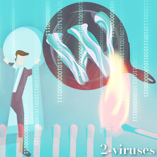 Saugumo spraga WordPress sistemoje leidžia programišiams sužinoti vartotojų slaptažodžius