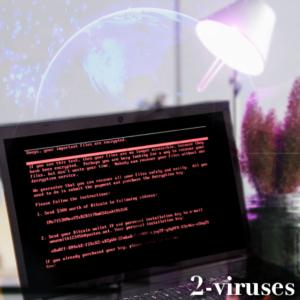 Petya virusas: kodel jis baisesnis už WannaCry ir kaip nuo jo apsisaugoti?