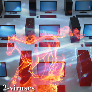 QakBot Trojan virusas sugrįžo ir yra pasiruošęs pavogti jūsų pinigus