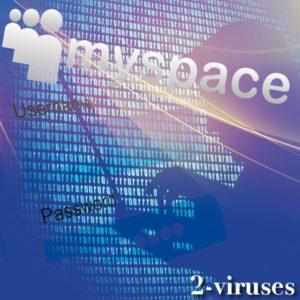 Turite Myspace paskyrą? Į ją įsilaužti itin paprasta