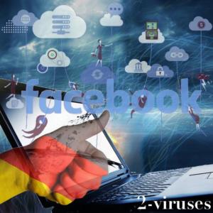 Šmeižikiški pranešimai Facebooke Vokietijoje kompanijai atsieis 500 000 Eur