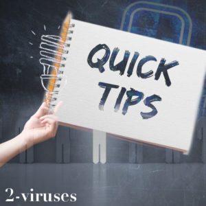 Kaip apsisaugoti nuo virusų? Svarbiausi patarimai vartotojams