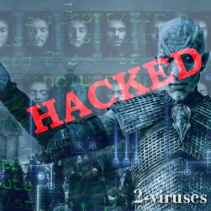 """Pavogtos """"Sostų Karų"""" serijos: kibernetinė ataka prieš HBO"""