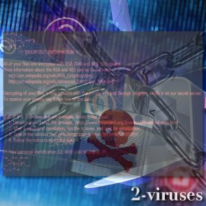 Locky virusas vėl platinamas: šį kart buvo išsiųsti 23 milijonai laiškų