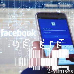 Saugumo spraga Facebook leido ištrinti kitų vartotojų nuotraukas