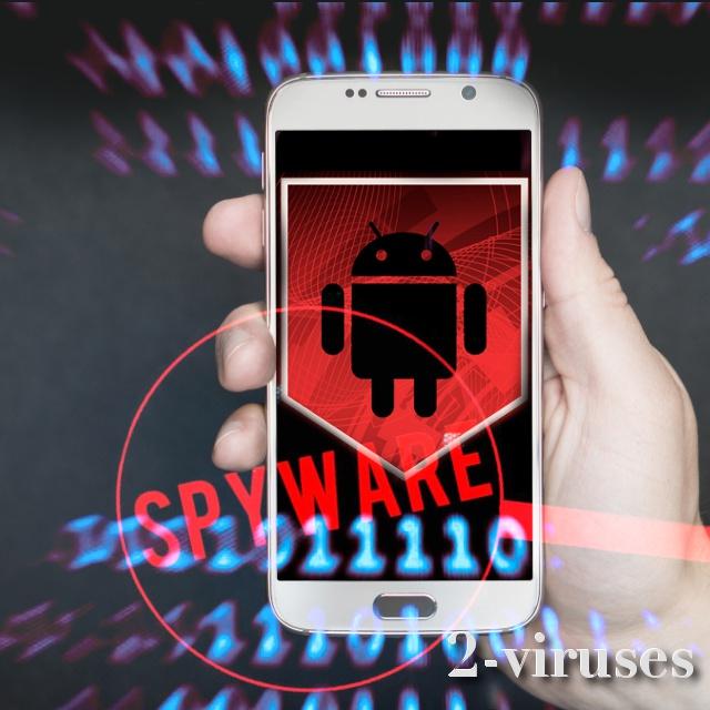 Skygofree: itin pavojinga Android šnipinėjimo programa