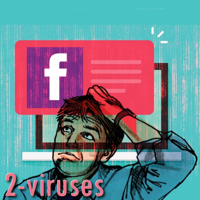 Facebook privalomas kompiuterių skenavimas kelia abejones