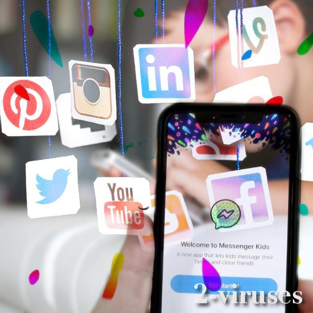 Ar socialiniai tinklai gali sukelti priklausomybę?