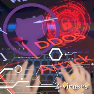 GitHub platforma patyrė DNS serverio ataką